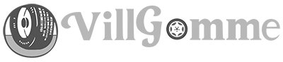 Logo Villgomme - Rivenditore Di Pneumatici In Sardegna